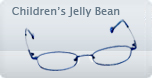 Jelly Bean eyeglasses