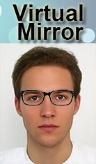 try on our frames without leaving home - Eyeglass Frames Online