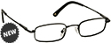 Flexible Titanium 11 Eyeglasses