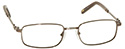 Flexible Titanium 124 Eyeglasses
