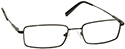 Flexible Titanium 208 Eyeglasses