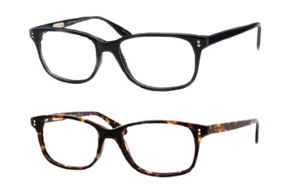 ernest hemingway eh4617 black shiny tortoise - Ernest Hemingway Frames