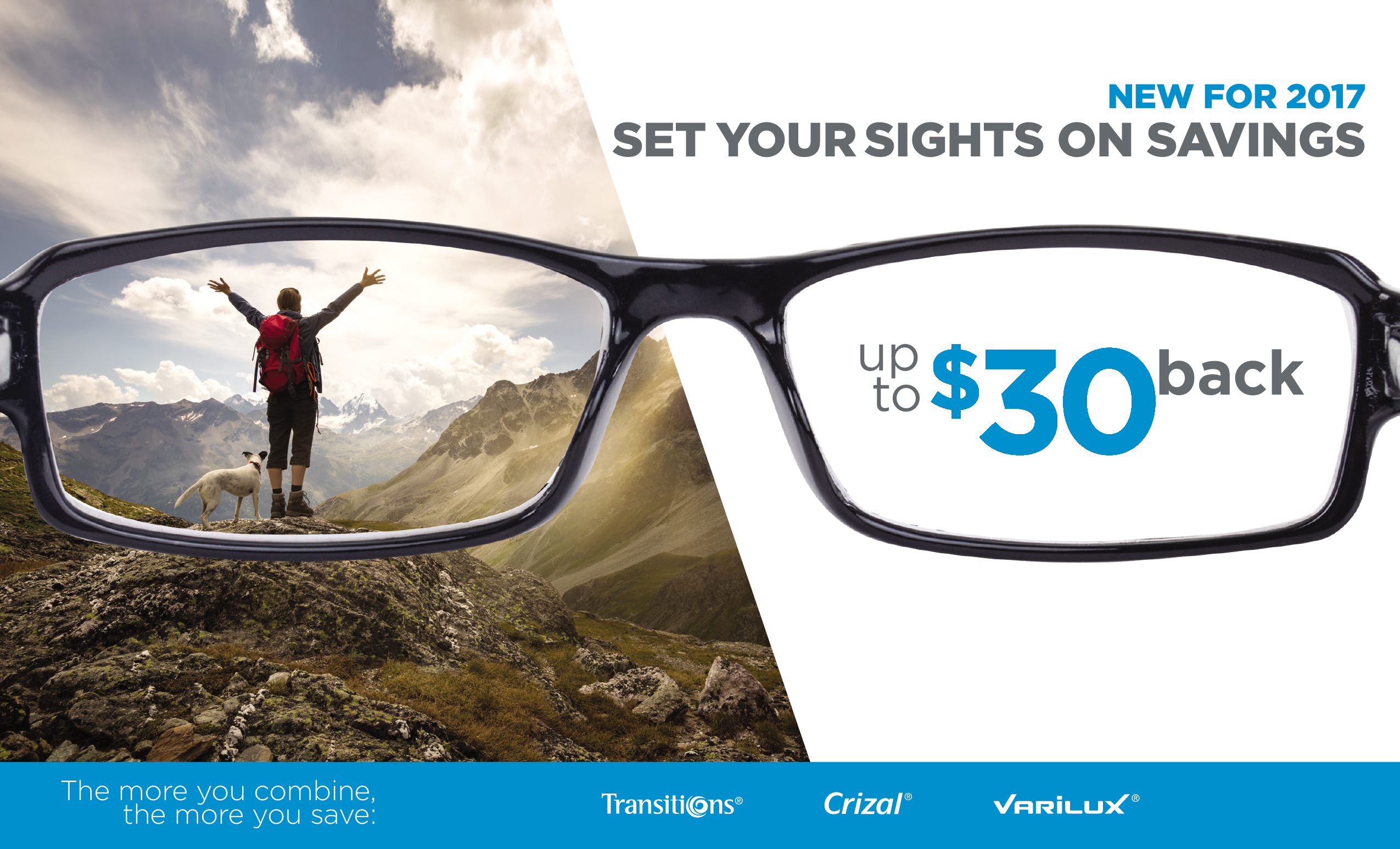 Essilor Rebate