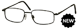 Magnetic Clips 619 Eyeglasses