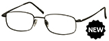Magnetic Clips 622 Eyeglasses