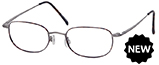 Magnetic Clips 816 Eyeglasses
