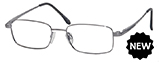 Magnetic Clips 821 Eyeglasses