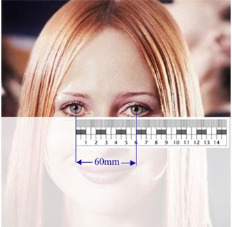 How to Measure Eyeglasses